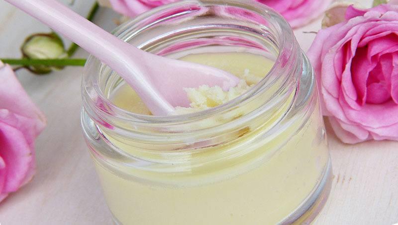 Fragancia en cosmética natural