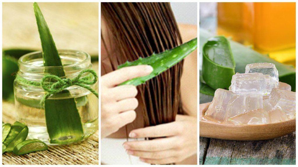 ¿Cuáles son los beneficios para el cabello