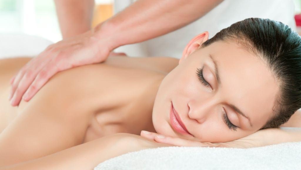 ¿Se usa para los masajes el aceite de castor?, ¿cómo?