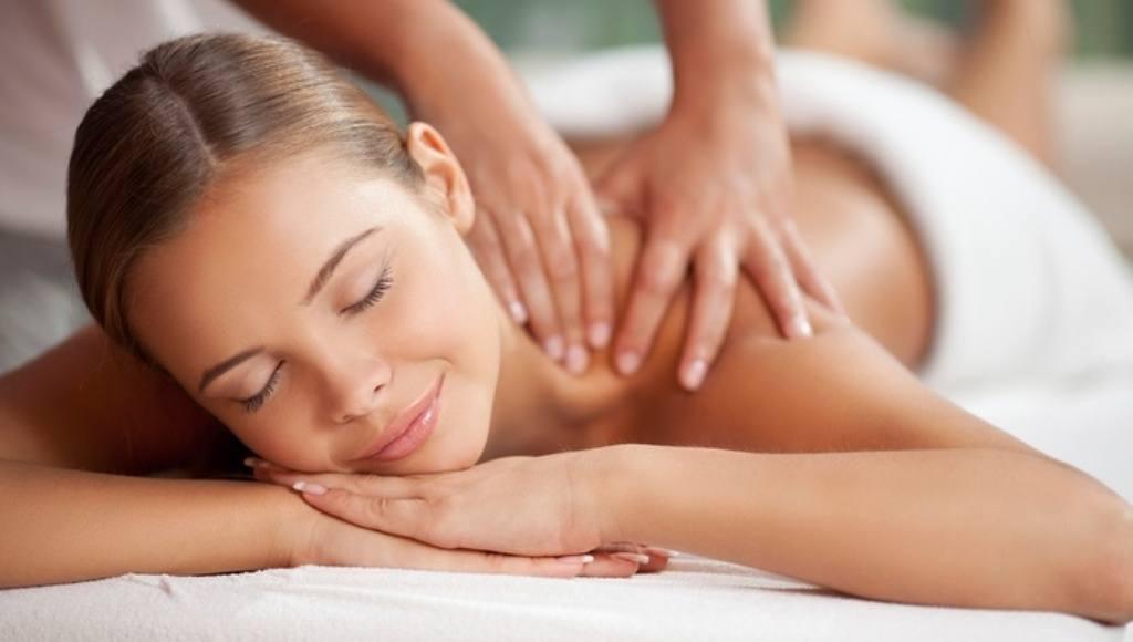 ¿Cómo se utiliza para los masajes el aceite de tomillo?