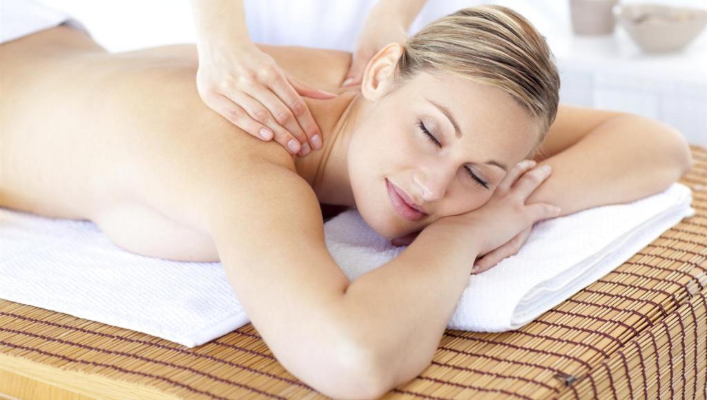 ¿Cómo se utiliza para los masajes el clavo?