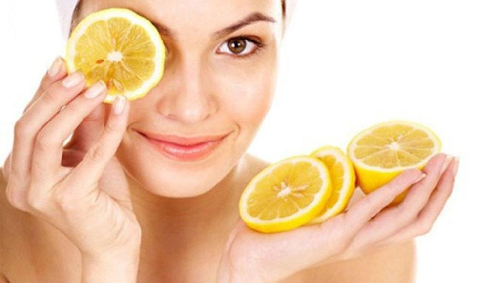 Tratamientos caseros con limón para el acné