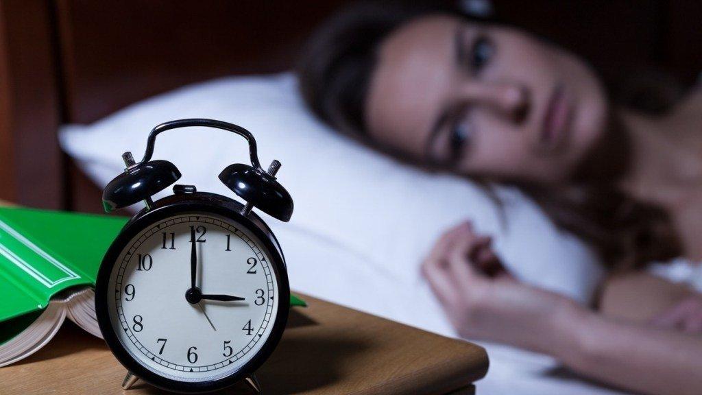 Uso para la ansiedad y el insomnio