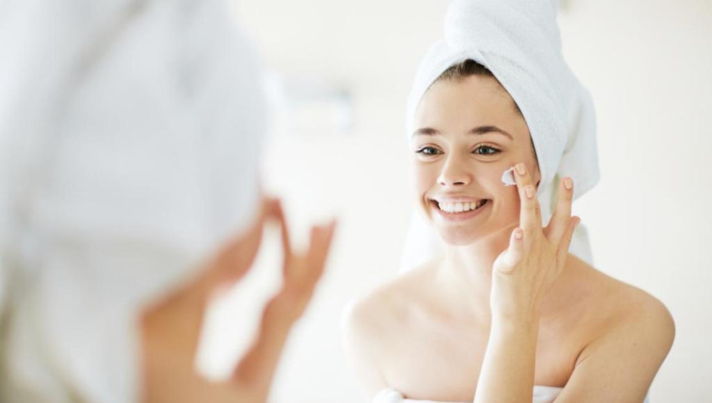 Usos cosméticos del neem