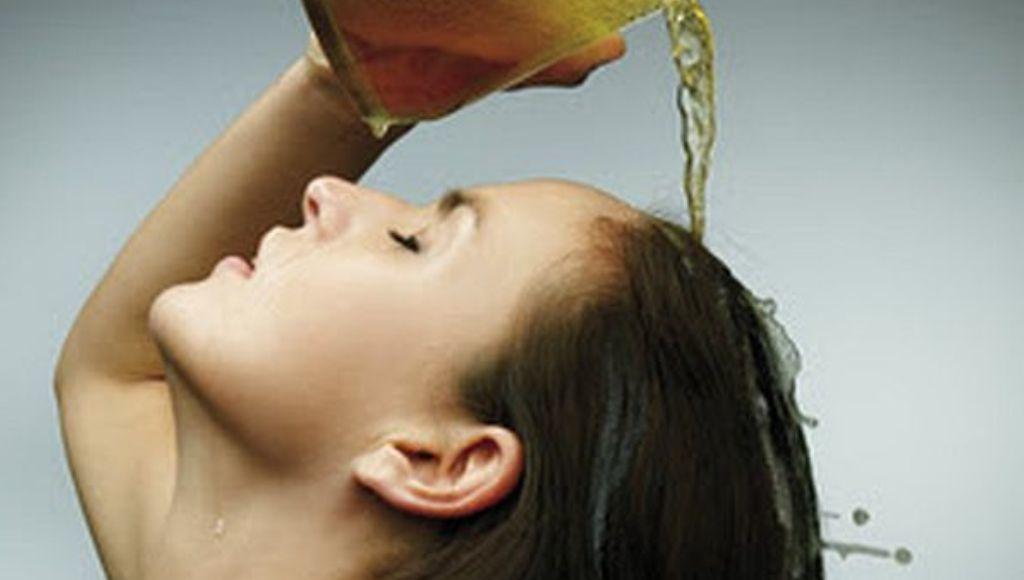 Es buena para el cabello, ¿cómo usarla?
