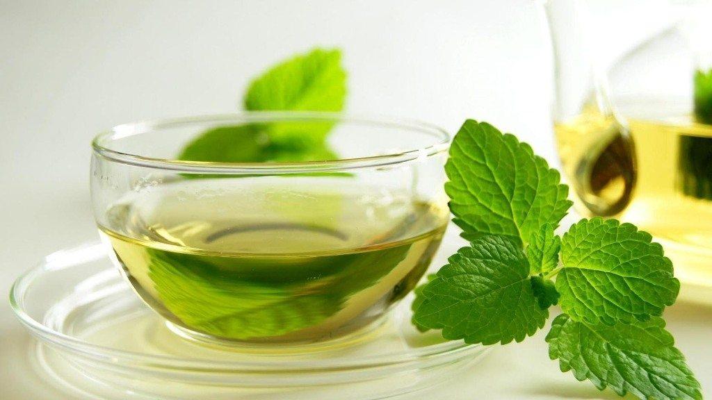 Usos medicinales del té de menta