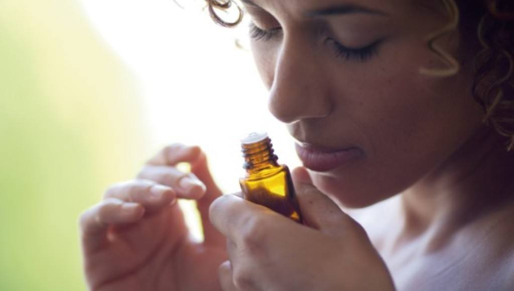 Aromaterapia y el aceite de ajo
