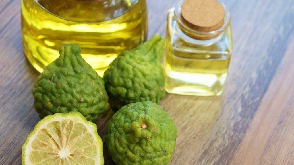 ¿Qué es el aceite esencial de bergamota?