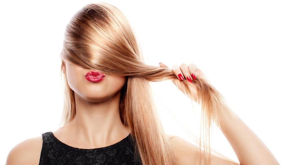 Posee muchas propiedades para el cabello