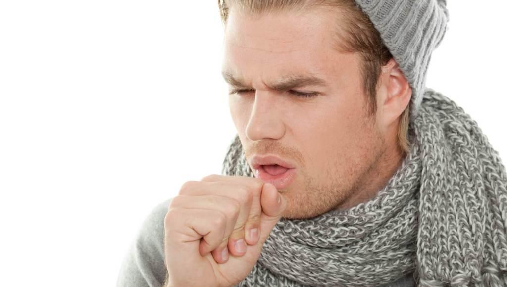 Tratar la tos crónica