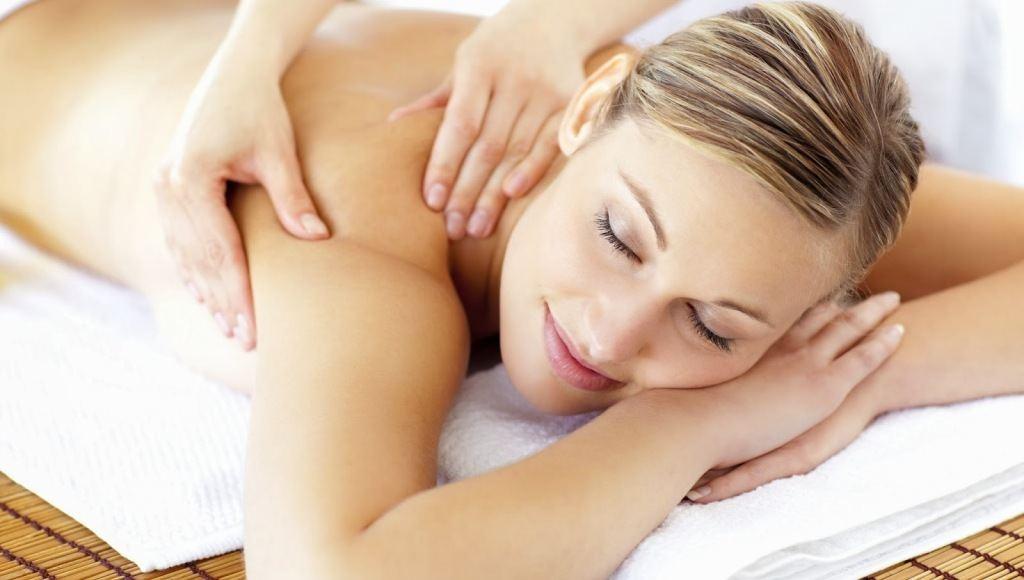 Aceite de lima para los masajes