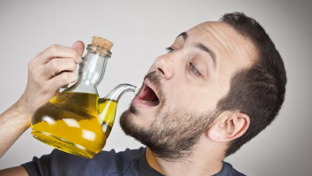 ¿Aceite de pomelo se puede ingerir?