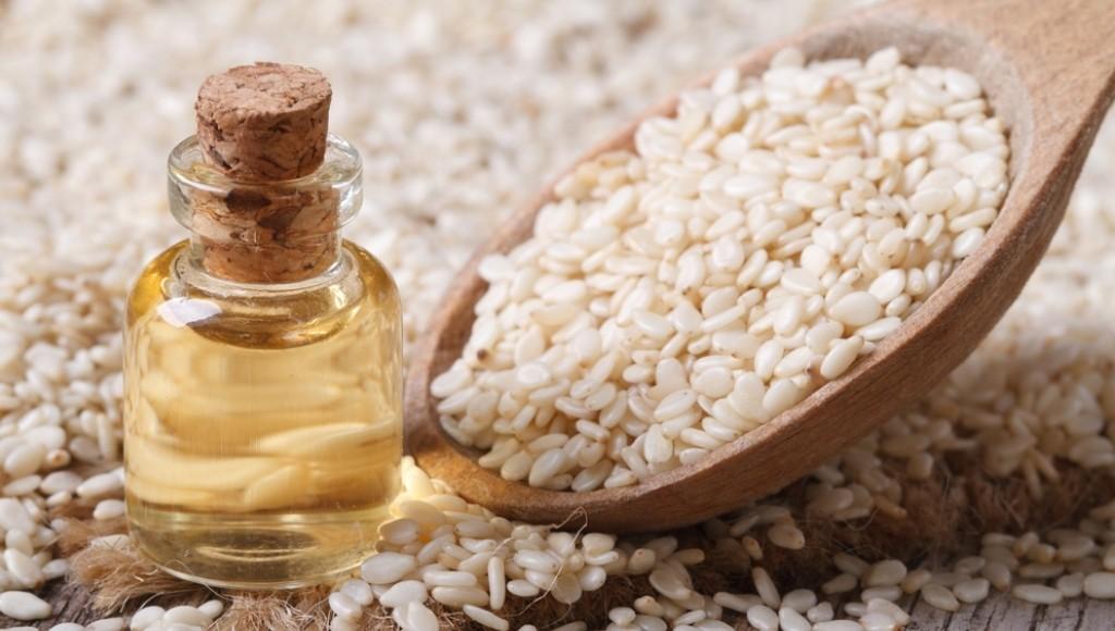 Características del aceite de sésamo