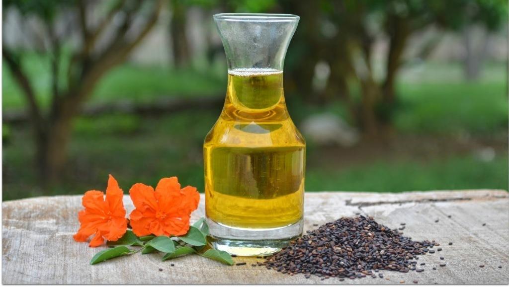 Usos y beneficios del aceite de sésamo