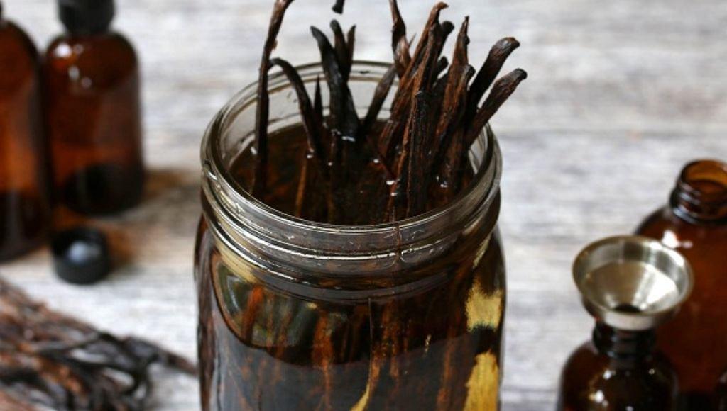 ¿Cómo hacer aceite de vainilla casero?