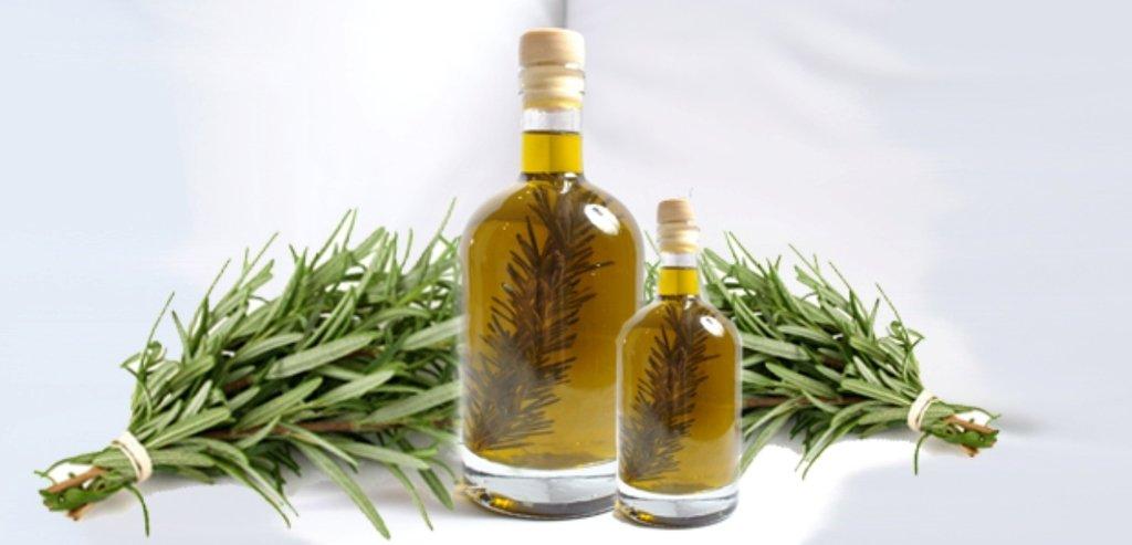 Características del aceite de Verbena