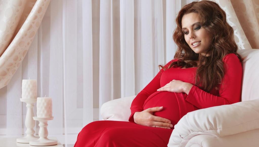 Uso del aceite de almizcle o musk durante embarazo