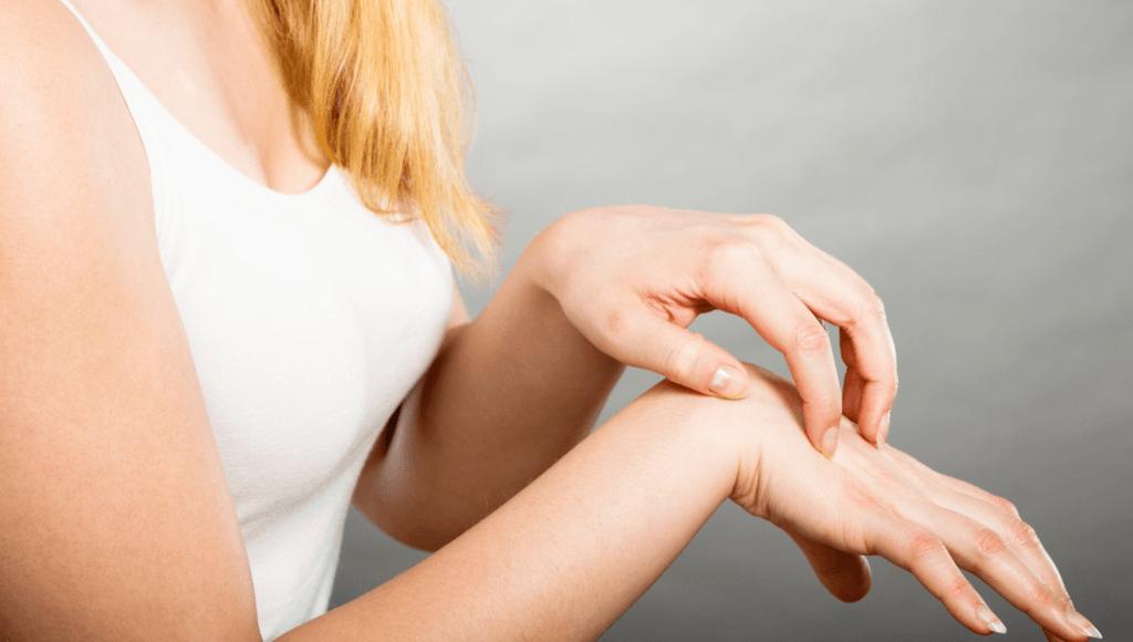 Contraindicaciones del aceite de almizcle o musk