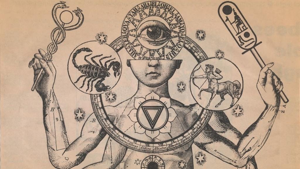 Usos esotéricos del hinojo