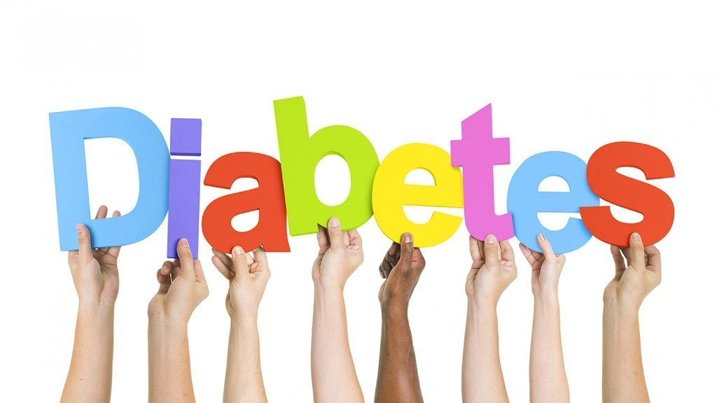 Para la diabetes