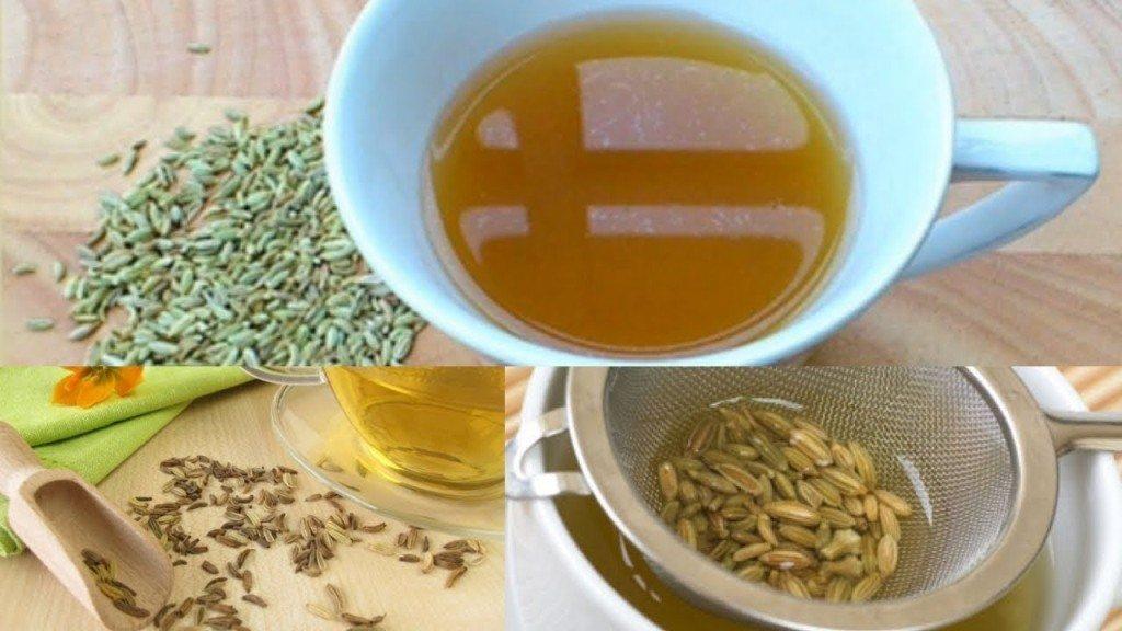 Características del té de hinojo