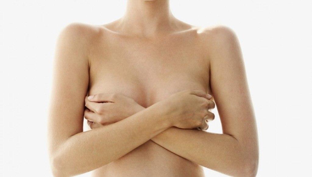 ¿Es bueno para los senos?