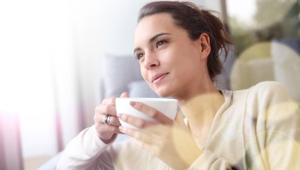 Usos medicinales del té de lavanda