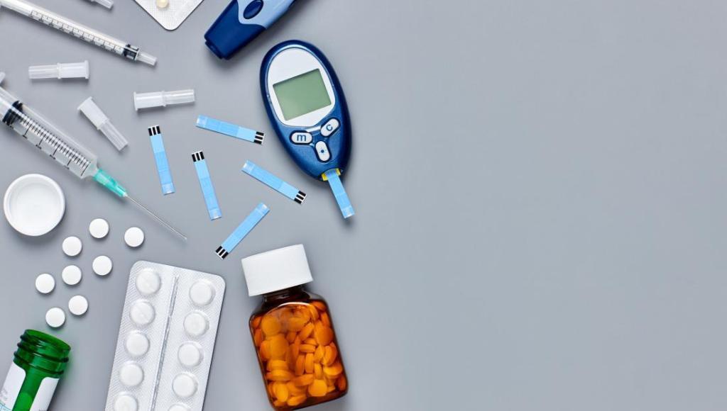 Ayuda a combatir la diabetes