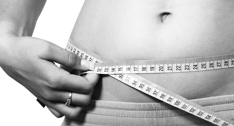 La lechuga ayuda a reducir el peso