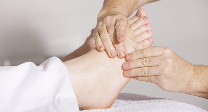Beneficios de la lechuga para el dolor de pie