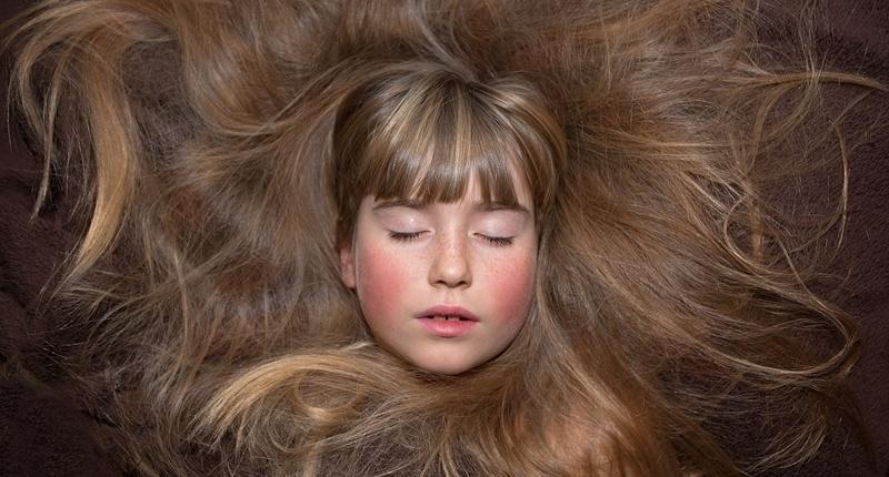 Beneficios de los aceites en el cabello