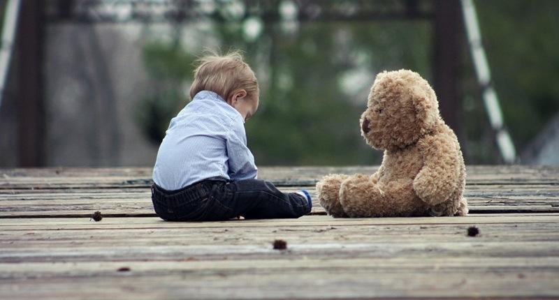 Autismo en niños menores de 30 meses