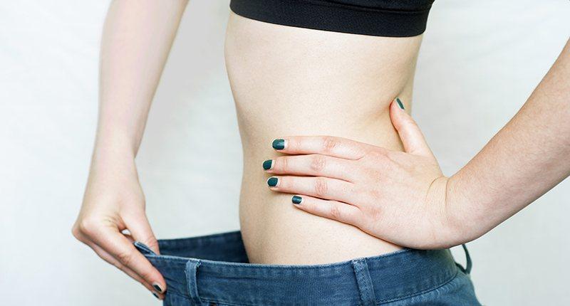 Beneficios del drenaje linfático en abdomen