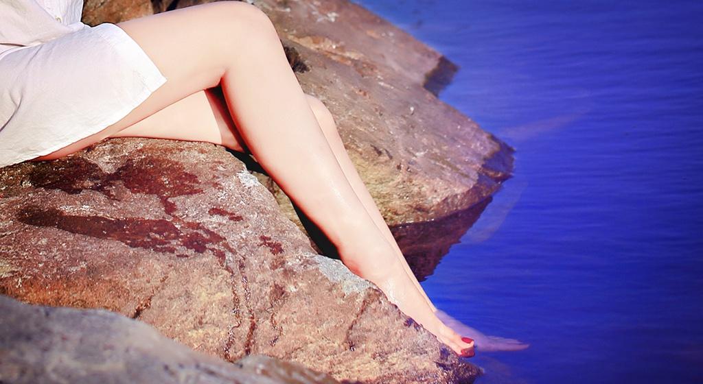 Drenaje linfático en las piernas beneficios, contraindicaciones y mucho más