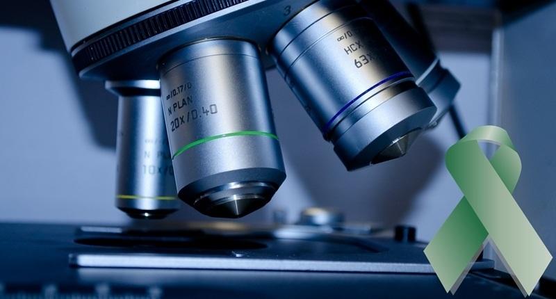Detección del cáncer de hígado.