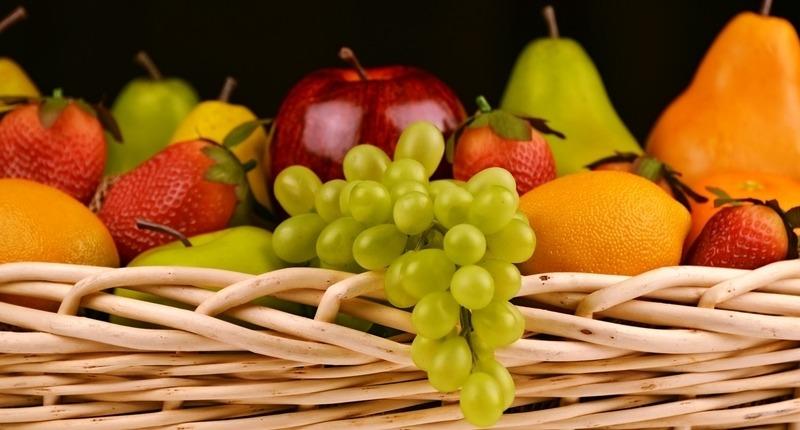 Jugos de frutas naturales para el hígado
