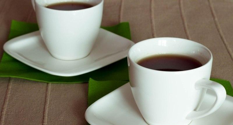 Té verde para adelgazar y sanar el hígado