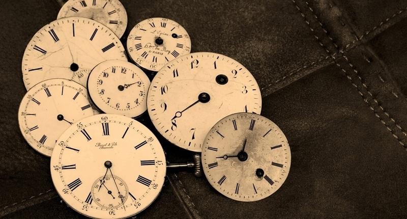 Funciones del ritmo circadiano