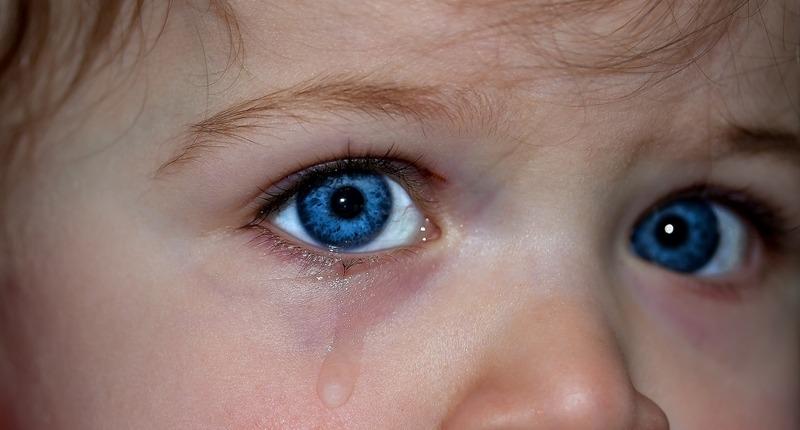 Los ojos pueden verse afectados