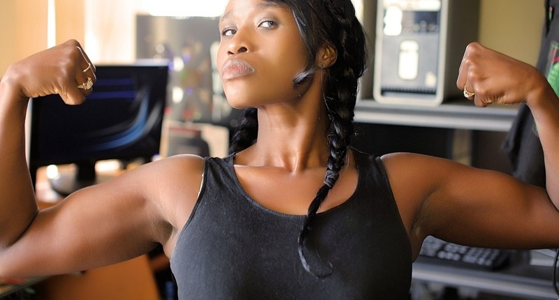 Hormona de crecimiento culturismo mujeres