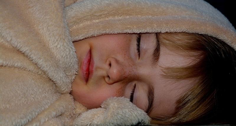 Dormir estimula la hormona de crecimiento