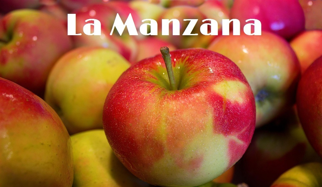 Beneficios de la manzana verde para bajar de peso
