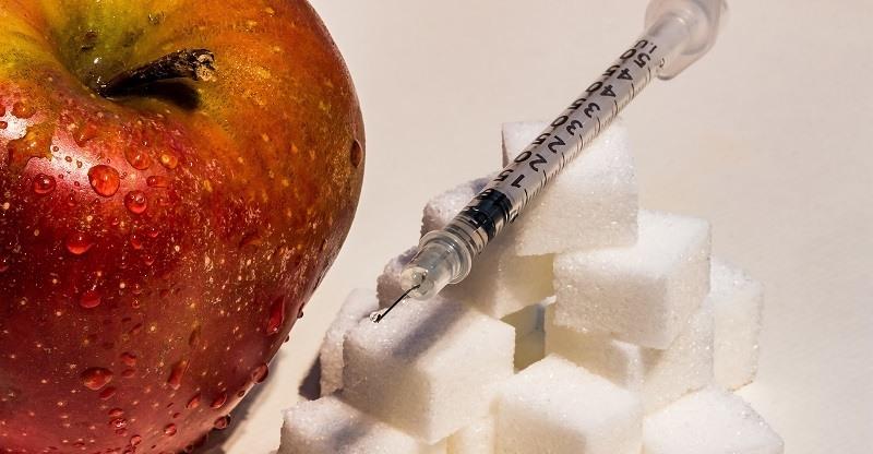 Índice glucémico de la manzana