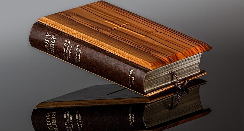 La manzana en la biblia