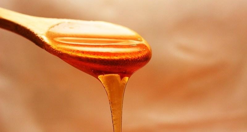 miel de agave liquida
