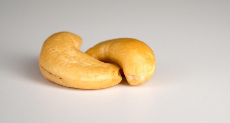 La nuez de Brasil contiene selenio