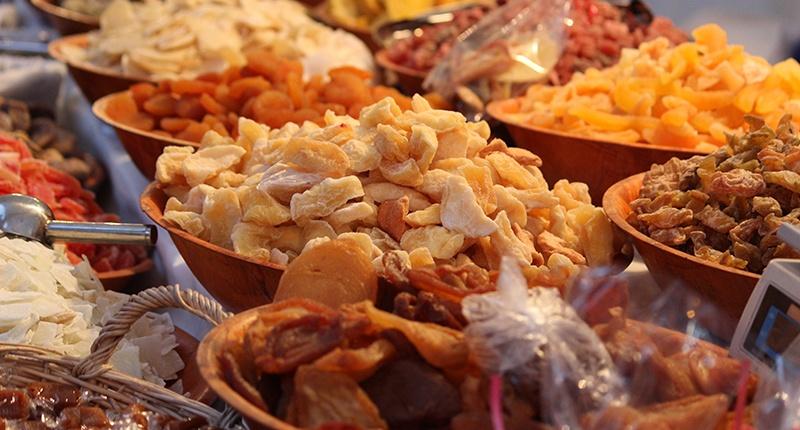 Uso gastronómico del Ancardo