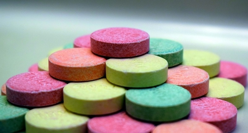 La ausencia de vitaminas afecta la piel