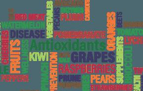 Antioxidantes: Naturales, Artificiales, Beneficios y Características