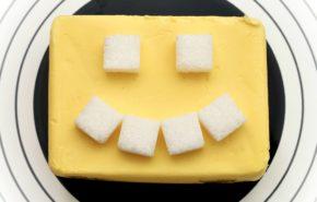 Mantequilla: Contraindicaciones, Efectos Secundarios, Tipos, Beneficios y Cantidad Diaria Recomendada